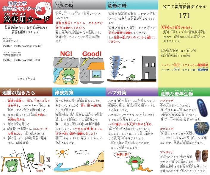 DisasterCard-jp